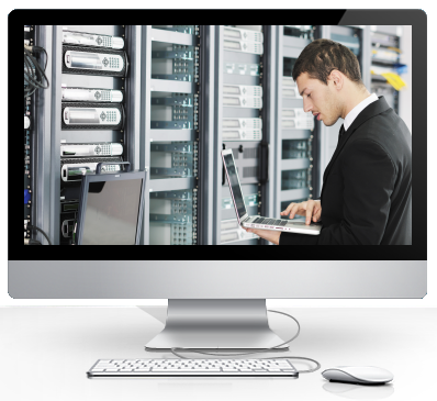 Houston Web Hosting
